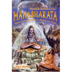 Mystical Stories of the Mahabharata