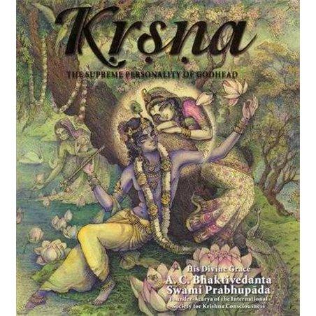 KRSNA BOOK DELUXE