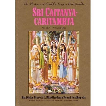 Sri Caitanya-caritamrta Pocket Edition (komplet 9ih knjig)