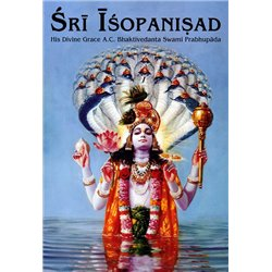 SRI ISOPANISAD (SOFT)