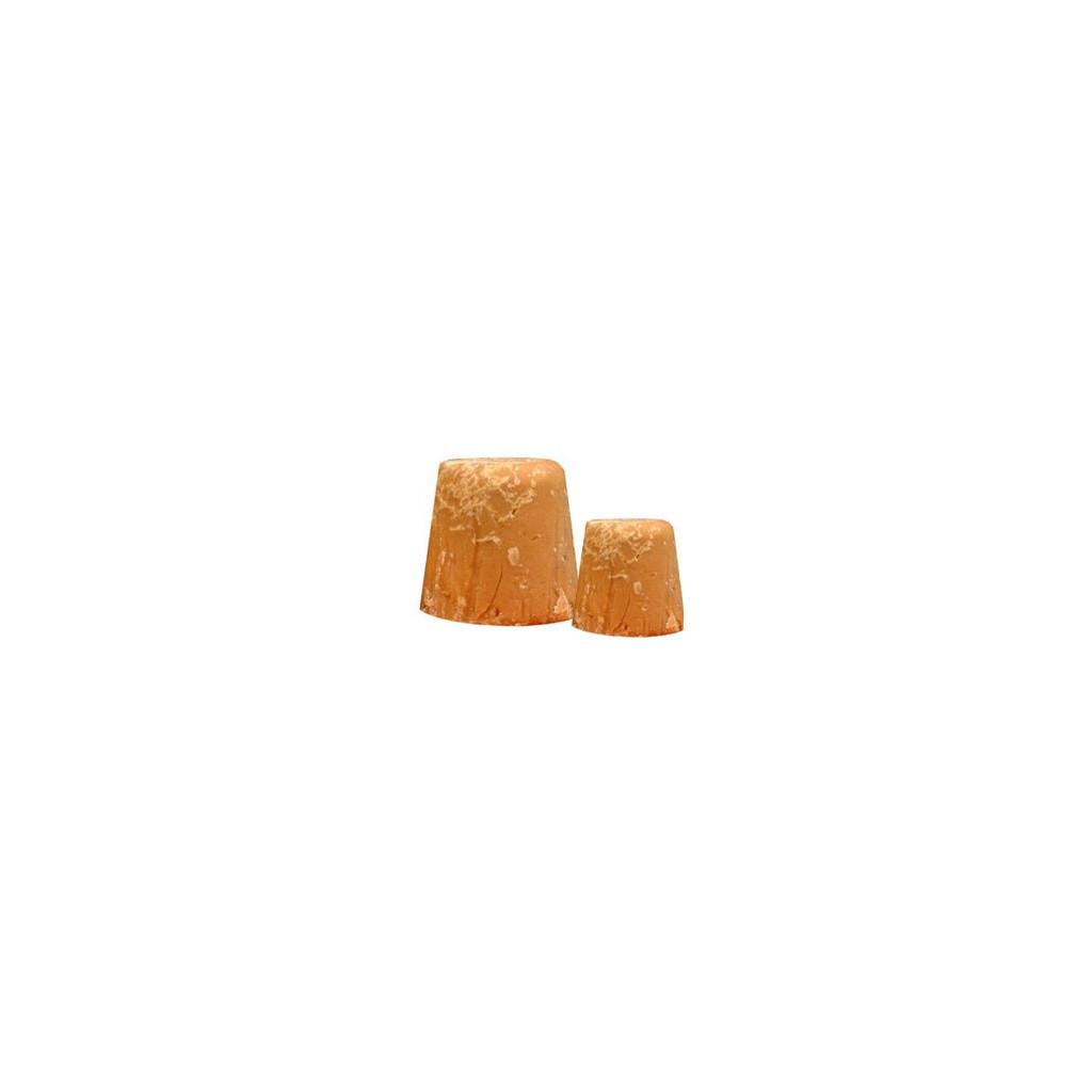 S.L. GOOR JAGGERY 500G/nerefiniran trsni sladkor