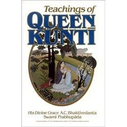 Teachings of Queen Kunti - Pocket