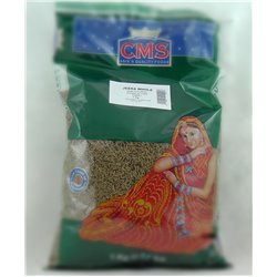 CMS JEERA WHOLE 1KG - kumin celi
