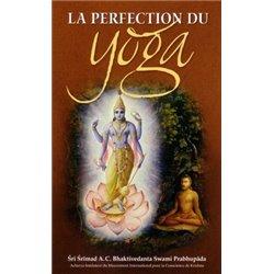 LA PERFECTION DU YOGA