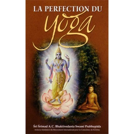 LA PERFECTION DU YOGA