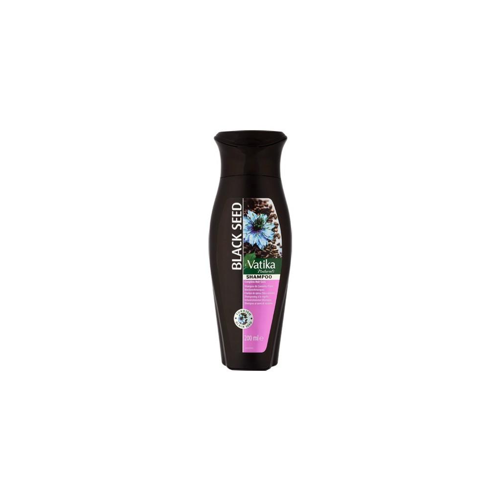 Šampon ''Črna kumina''