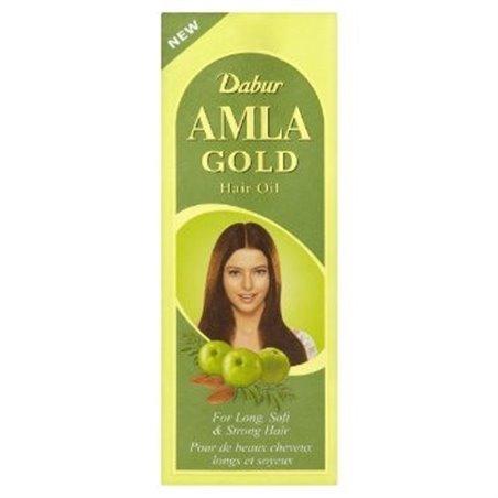Olje za lase 'Gold Hair'