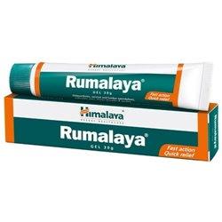 Himalaya Rumalaya gel ZA NEOMEJENO GIBLJIVOST