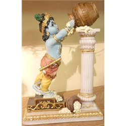 Krishna Pillar
