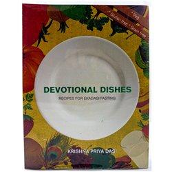 Devotional Dishes: Recepies for ekadashi fasting