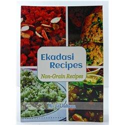 Ekadasi Recipes: Non-Grain Recipes