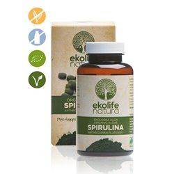 Ekološka alga Spirulina 240 tbl.