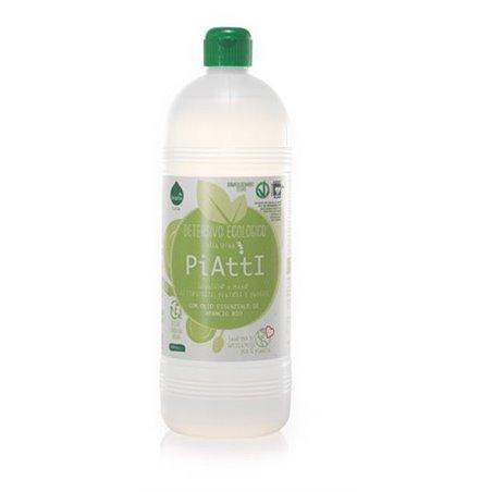 Detergent za ročno pomivanje posode 1l