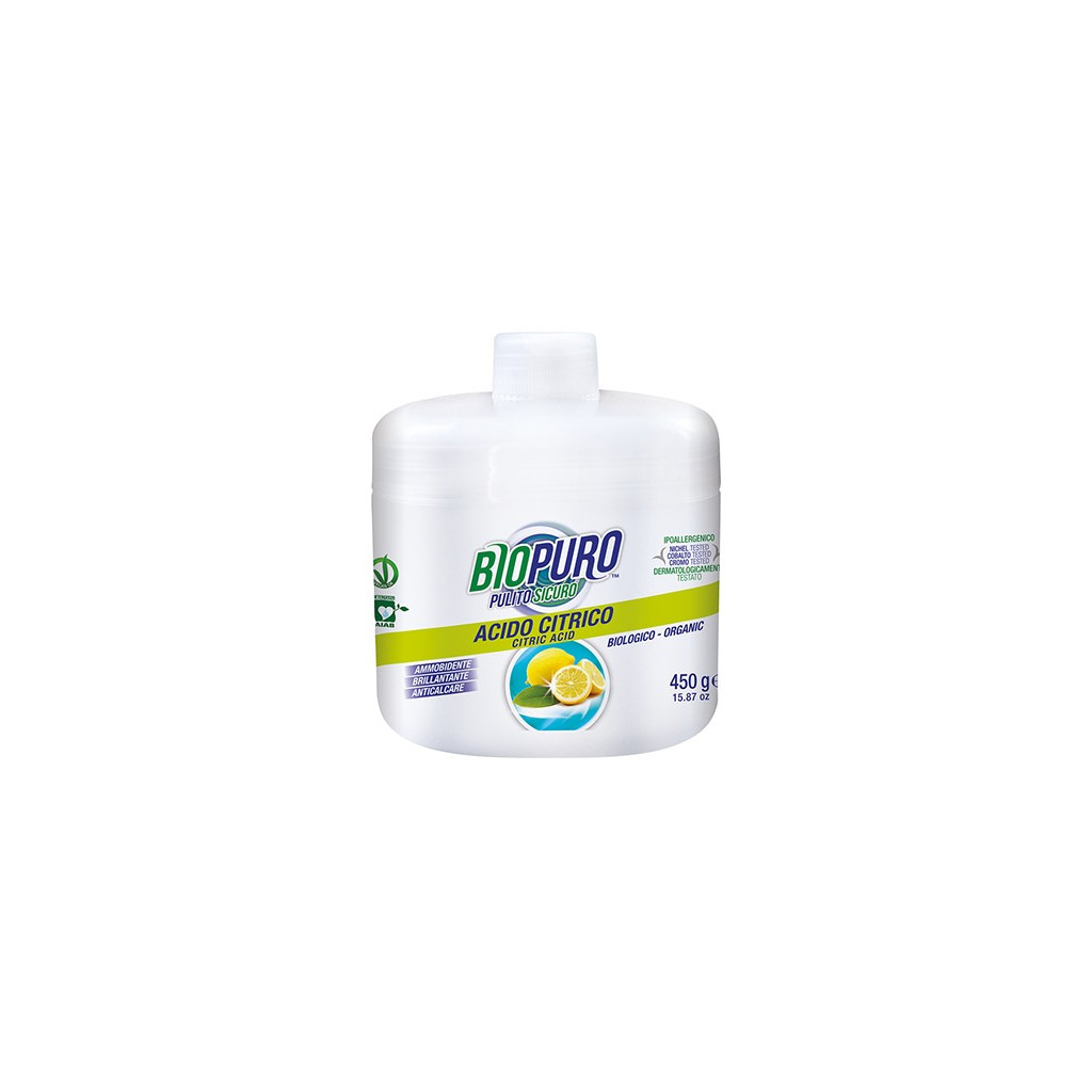 Citronska kislina 450g