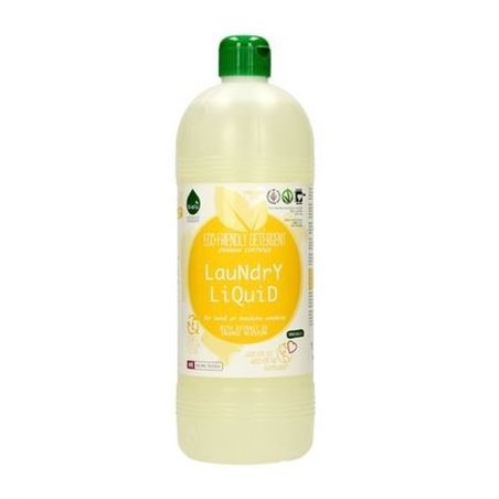 EKO Detergent za pranje perila BIOLU – pomaranča