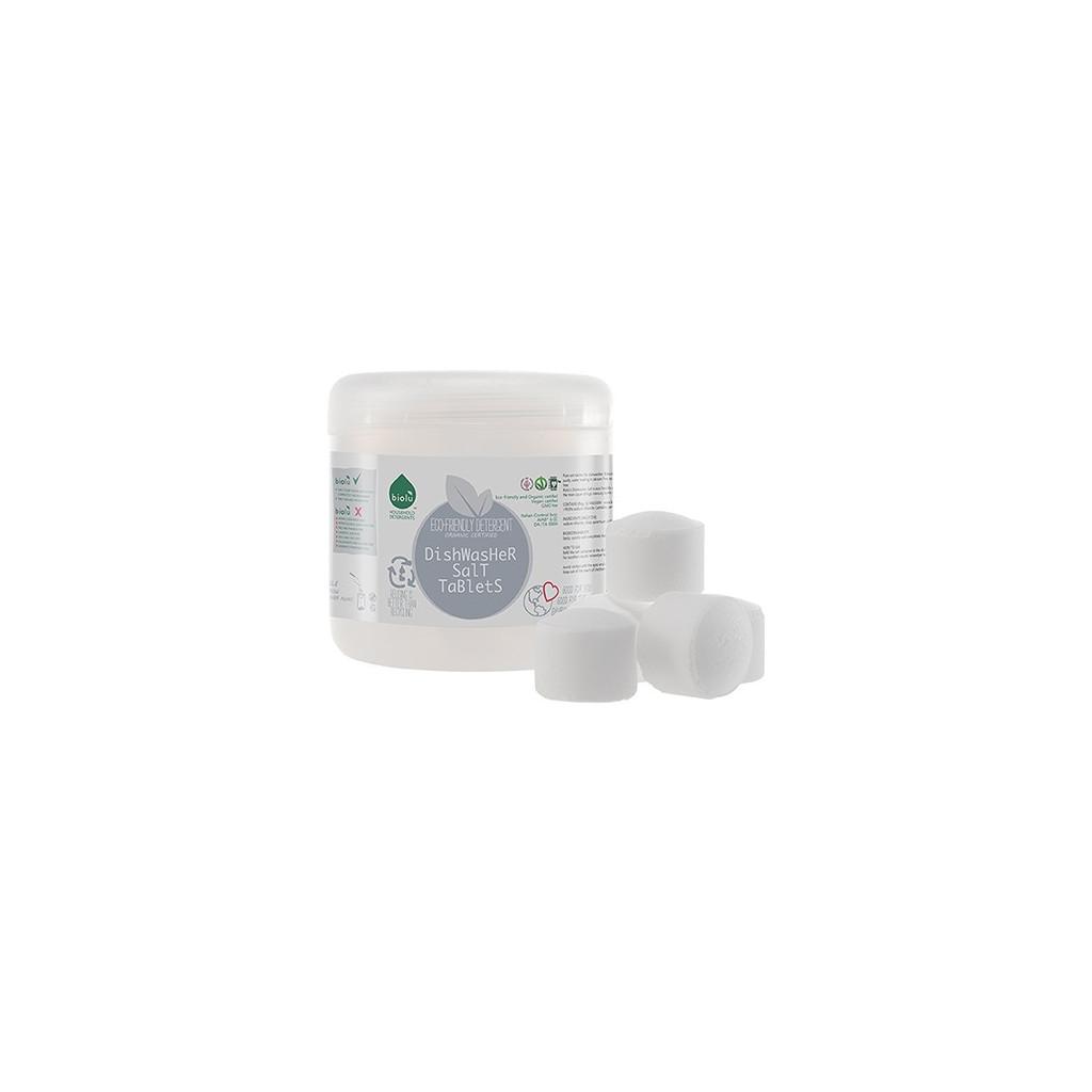 Sol za pomivalni stroj (tablete) 500g
