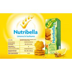 Piškoti Nutribella limona...