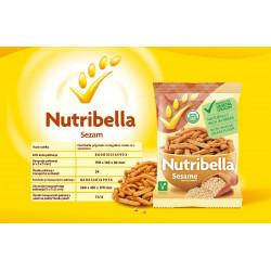 Grisini Nutribella sezam - 70g