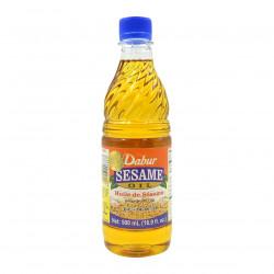 Sezamovo olje Dabur - 500mL