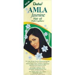 "Olje za lase Amla ""Jasmine..."
