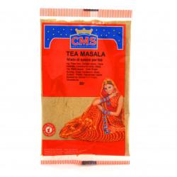 mešanica začimb za čaj