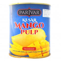 Mango kaša - 850g