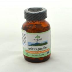 Organic India Ashwagandha -...