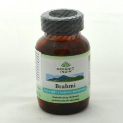 Brahmi Organic India - 60...