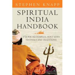 Spiritual India Handbook: A...