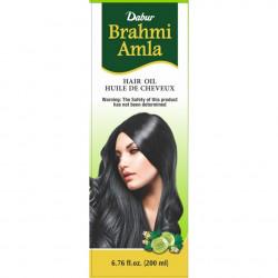 Olje za lase Dabur (Brahmi...