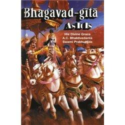 Bhagavad-gita As It Is, MacMillan (Eng)