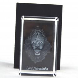 Kvader Narasimha 80x50x50