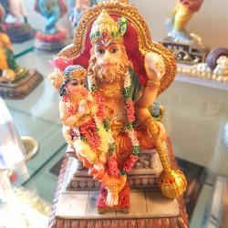 Prahlad Narasimha...