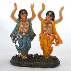 Gaura Nitai božanstva