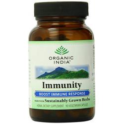 Imuniteta Organic India -...