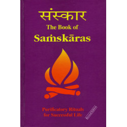 The Book of Samskaras