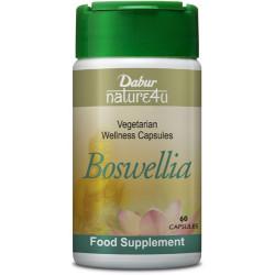 Boswelia Nature4u Dabur -...