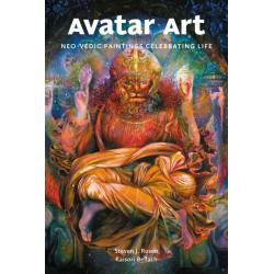 Avatar Art: Neo-Vedic...