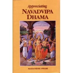 Appreciating Navadvipa dhama