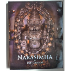 NARASIMHA The lost temples