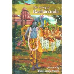 The story of Rasikananda...