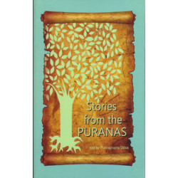 STORIES FROM THE PURANAS...
