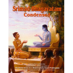 Srimad Bhagavatam Condensed
