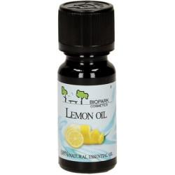 Bio eterično olje limone...