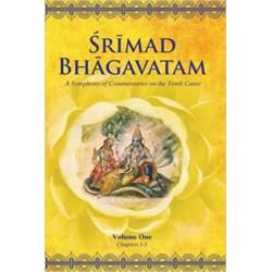 Srimad Bhagavatam. A...