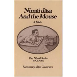 Nimai Dasa and the Mouse: A Fable