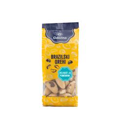 Odlično brazilski orehi 150 g