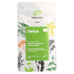 BIO DETOX superfood mix Nutrisslim
