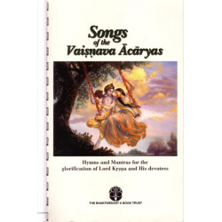 Songs of the Vaisnava...