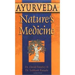 Ayurveda nature's medicine...